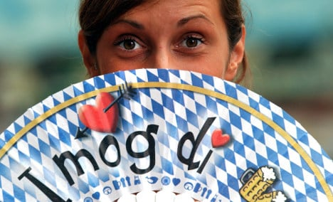 15 Bavarian words you need to survive down south