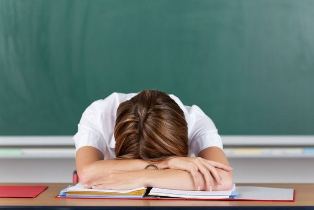 10 mistakes English teachers in Germany are sick of hearing