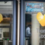 2,000 jobs at risk as Thomas Cook's German arm to file for bankruptcy