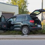 Two people and dog killed in latest SUV crash in Germany