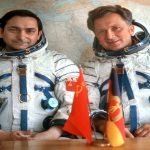 'An impressive man and a rather quiet hero': Sigmund Jähn, Germany's first man in space, dies at 82
