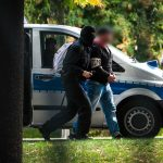 Far-right 'terror' group face trial in Germany over attack plot