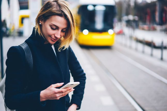 Dating apps: The unlikely tool that helped me settle in Germany