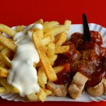 Currywurst turns 70: The Berlin dish that wouldn't exist without the British