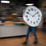 More Germans 'suffer health problems after clock changes'