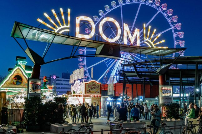 Eight events you won't want to miss in Germany in November 2019
