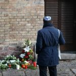 'It doesn't change my feeling about Germany': Jewish community fearful but defiant after Halle attack