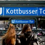Have Your Say: How safe do you feel in Germany's train and underground stations?