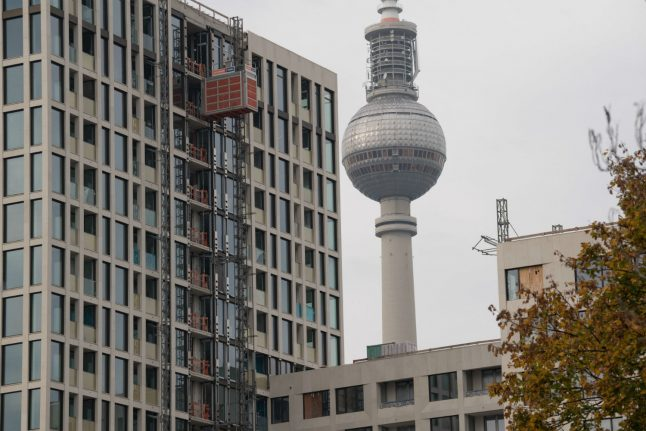 Berlin to freeze rent for five years: What you need to know