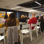 How journalists in Sweden are focusing on community: Event by The Local