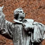 How Martin Luther gave Germans a language everyone could use