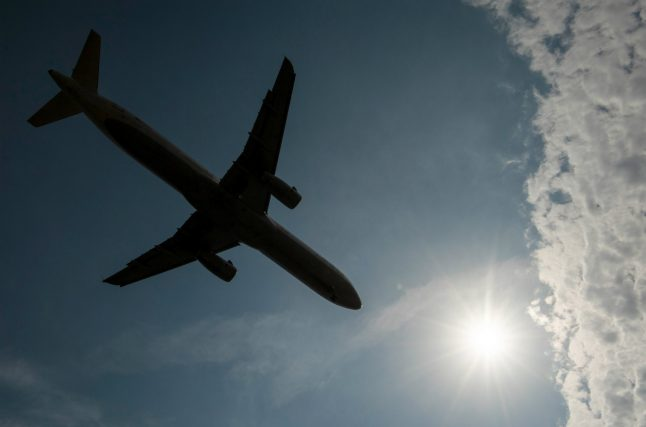 Why you will soon pay more for short-haul flights in Germany