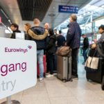 Fears over more strikes after flights cancelled across Germany