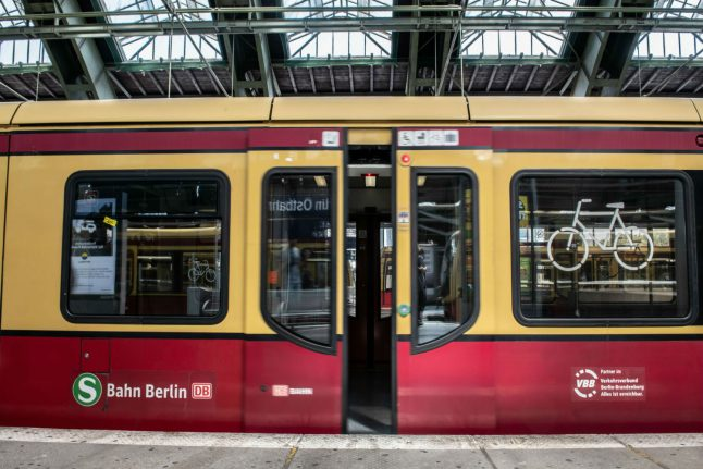 'They were so rude': Berlin newcomer shares S-Bahn horror story