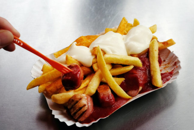 Quiz: How well do you know German food culture?