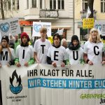 'It can't go on like this': Farmers take German government to court over climate change