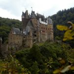 Five haunted castles in Germany that will creep you out
