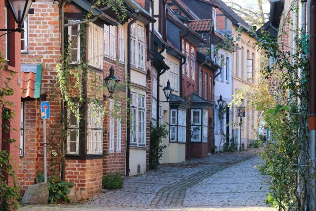 Bargain 'B-cities': The places to buy property in Germany if you're on a tight budget