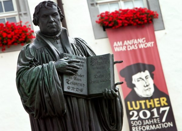 12 surprising facts you didn't know about Martin Luther