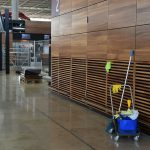 Passengers face disruption as cleaning staff strike at German airports
