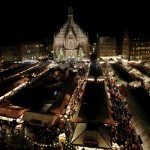 What's the history behind Germany's beloved Christmas markets?