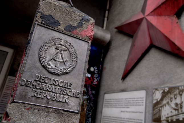 'Freedom is the most precious possession': How Berlin Wall's fall sparked joy and upended lives