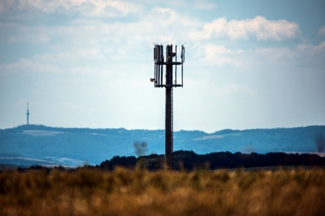 How Germany plans to get rid of its 'embarrassing' mobile dead zones