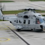 German army grounds new helicopter in fresh equipment setback