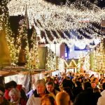 Why are German Christmas markets opening so early this year?