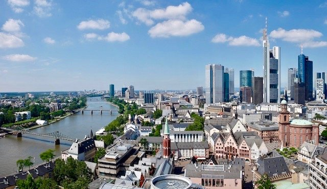 More than business: Why Frankfurt is an ideal city to live and work in