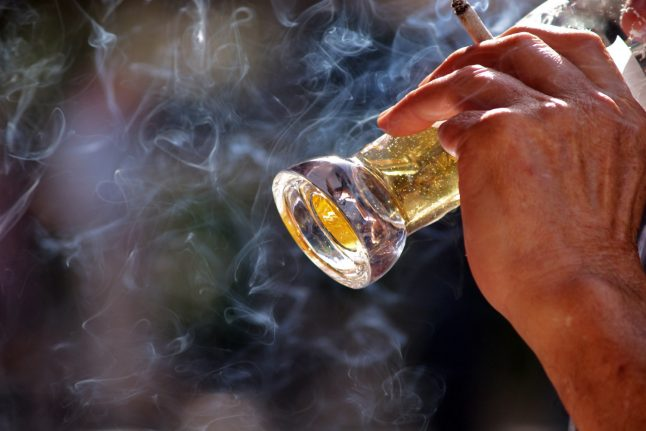 Opinion: Why Germany needs to take the smoking ban more seriously