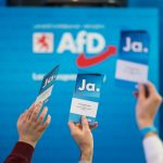 Will Germany's far-right AfD become more radical after upcoming leadership vote?