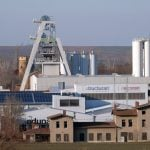 Workers rescued after explosion at east German mine