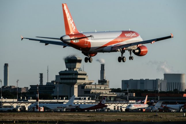 Why budget airlines in Germany are getting more expensive