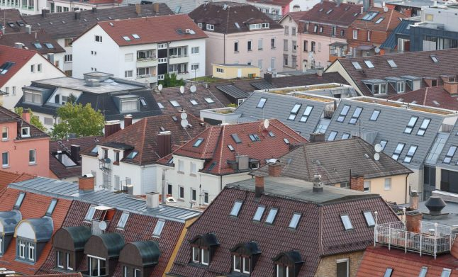 Munich 'no longer most expensive city for renting' in Germany