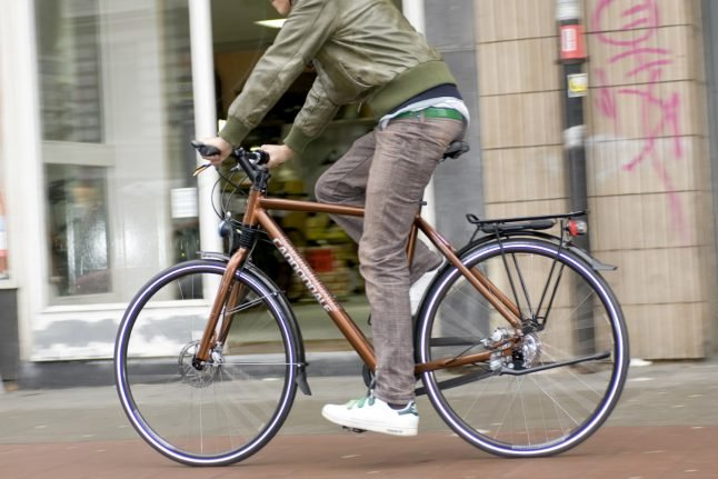 A bike nation? How Germany plans to improve its cycling infrastructure