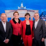 SPD hopes to revamp itself as voting for new leaders begins