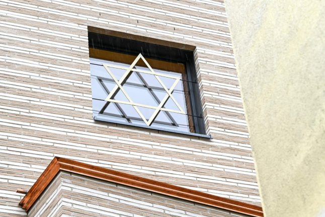 'We must send a signal': Germany to tighten law on anti-Semitic crimes