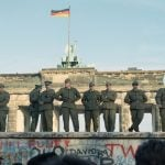 Six things you need to know about the Berlin Wall