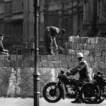 Berlin Wall 30 years on: How a Stasi 'hero' saved tunnel digger's life