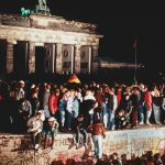 Why November 9th is a fateful day in German history