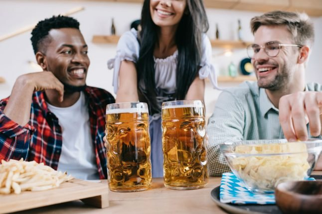 From beer to babies: The 15 stats you need to understand Germans
