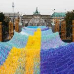 How Berlin is marking the 30th anniversary of the fall of the Wall