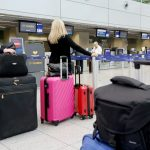 When are airline passengers in Germany entitled to flight compensation?