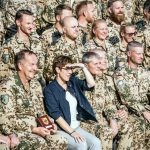 German army to employ rabbi for first time in a century