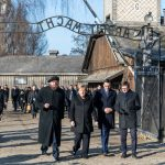 Germany donates €60 million to Auschwitz as Merkel visits for first time