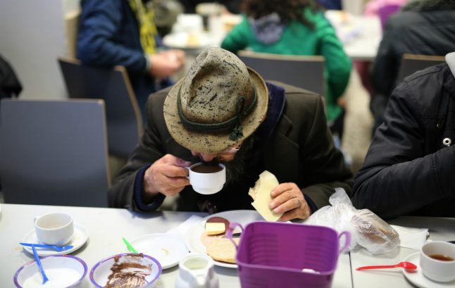 Explained: How new poverty 'problem regions' are emerging in Germany