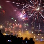 Hamburg to ban fireworks in city centre on New Year's Eve