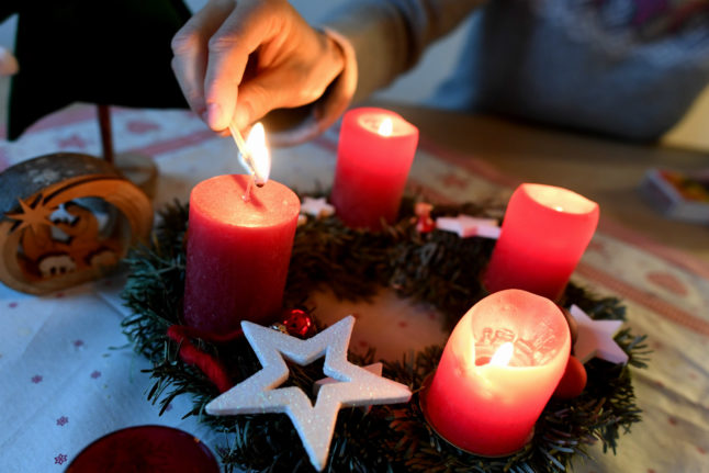 The German words and phrases you need to know to survive the holidays