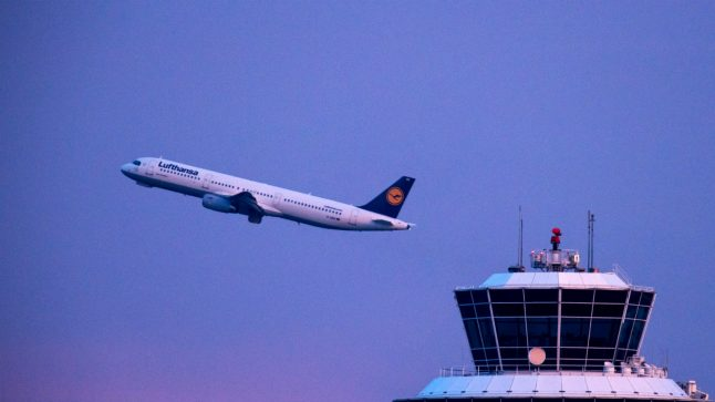'I'm surprised nothing's happened yet': How planes in Germany are flying dangerously close to each other